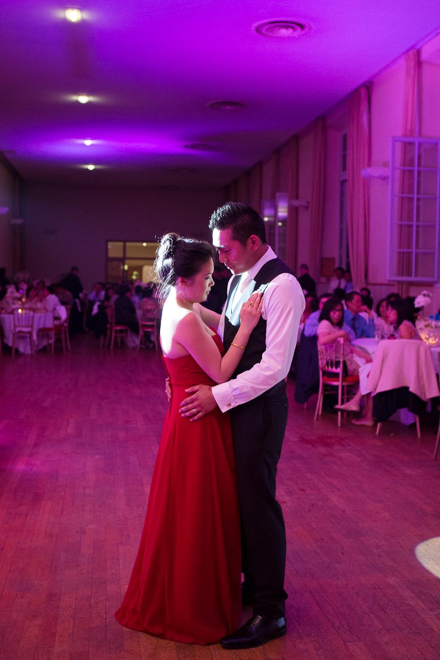 1ère danse mariage - choisir et réserver son photographe