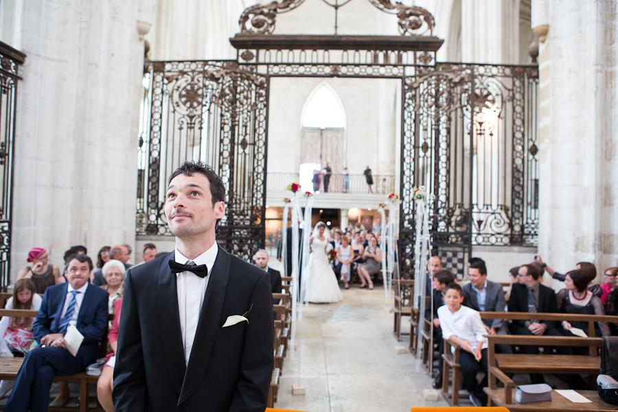 mariage au château de montfort auxerre