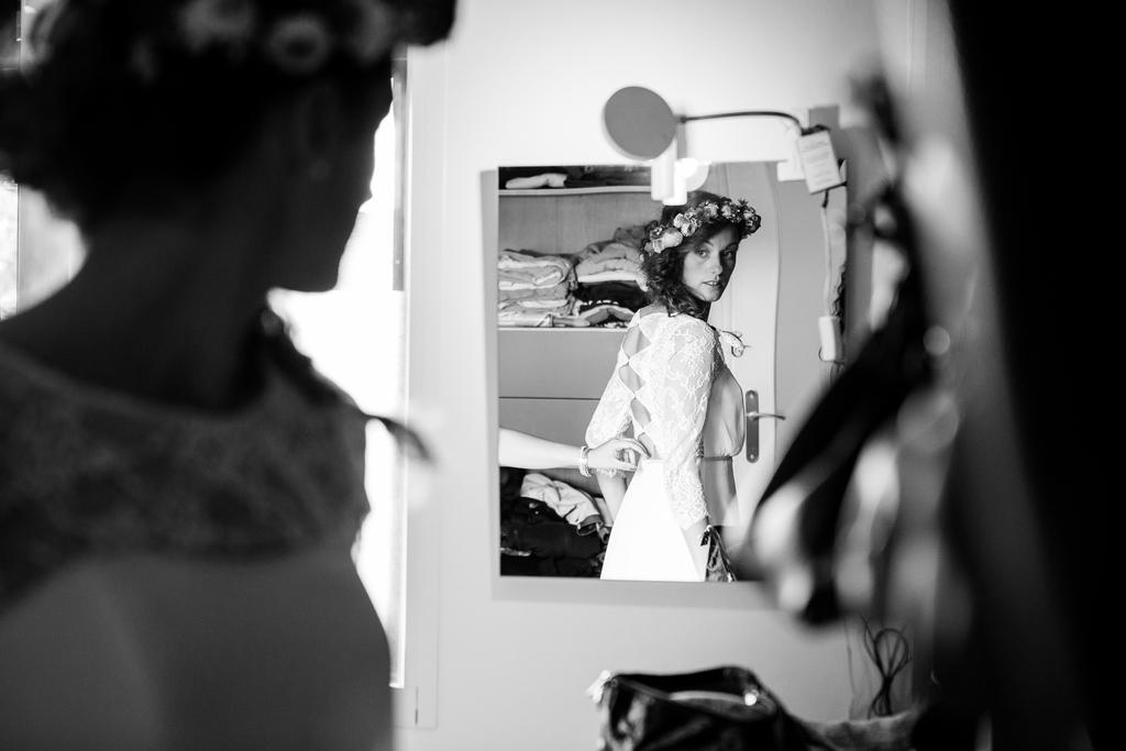 photographe de mariage au clos barisseuse dans l'oise