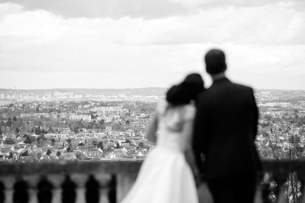 mariage oriental au Pavillon de la Comtesse du Barry