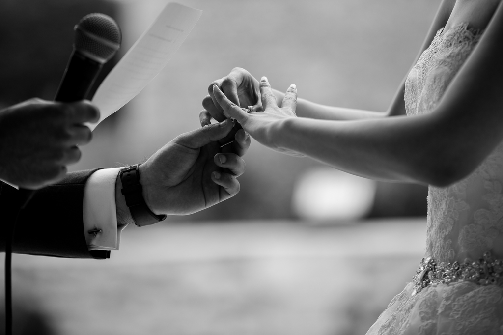 mariage au chateau de la trye cérémonie laïque