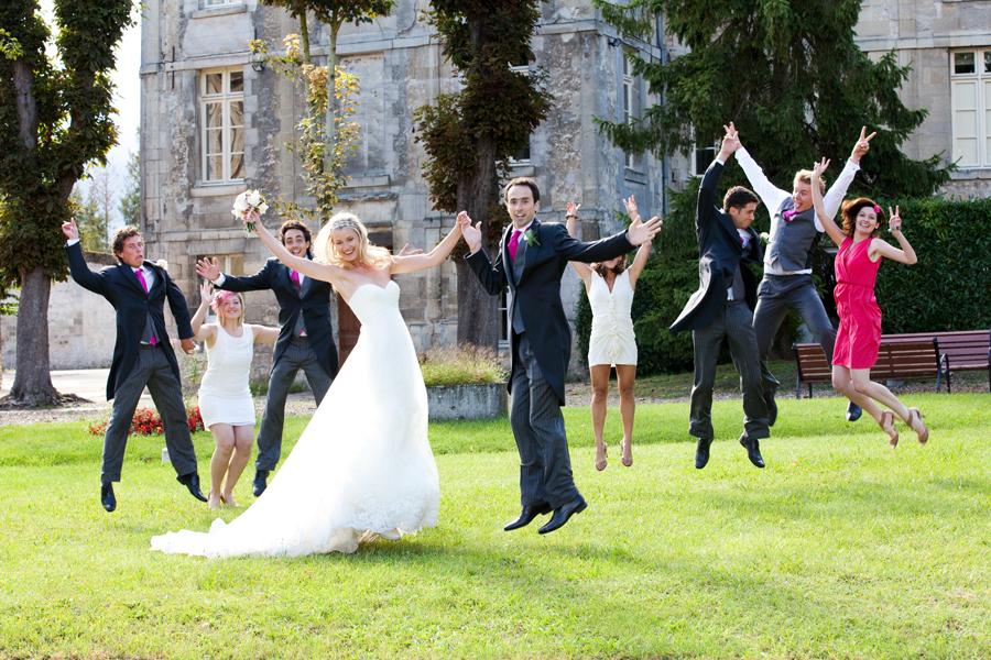 mariage Senlis (Oise)