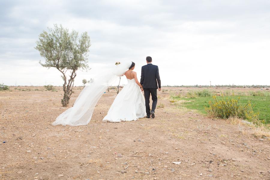 Photographe de mariage au Maroc mariage à marrakech dans la palmeraie
