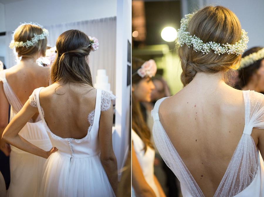 collection robes de mariées 2013