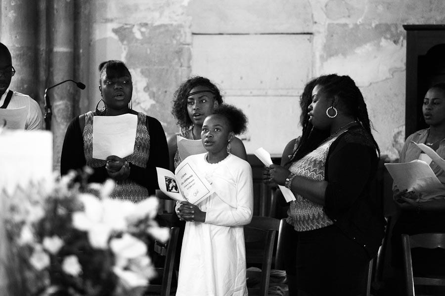 cérémonie Eglise Nogent sur Oise