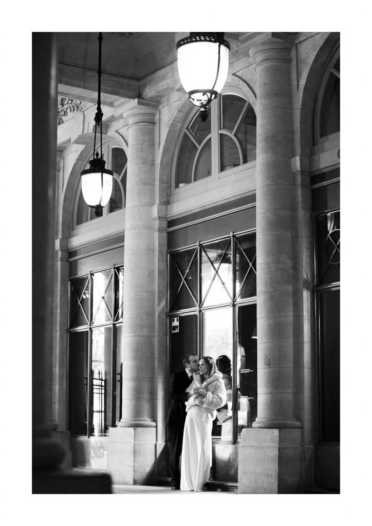 Delphine Manivet wedding dress, robe de mariée, Louboutin