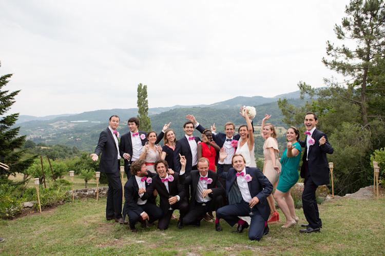 Photographe reportage mariage en Ardèche-108
