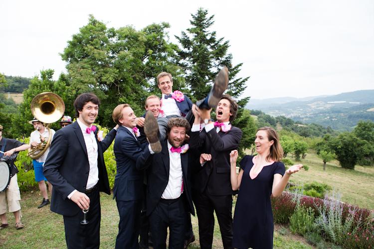 Photographe reportage mariage en Ardèche-110