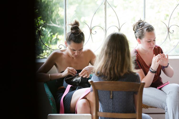 Photographe reportage mariage en Ardèche-3
