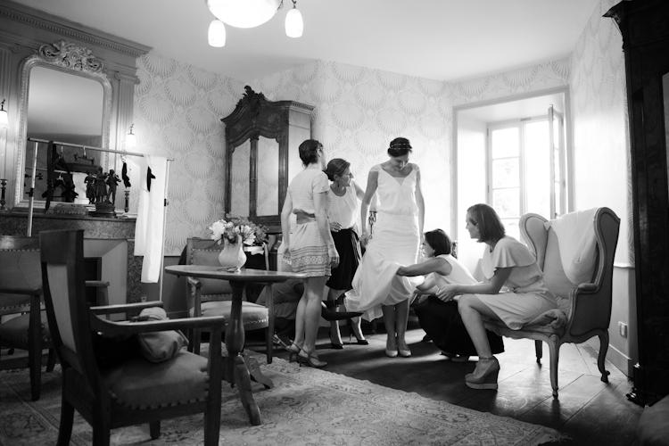 Photographe reportage mariage en Ardèche-38