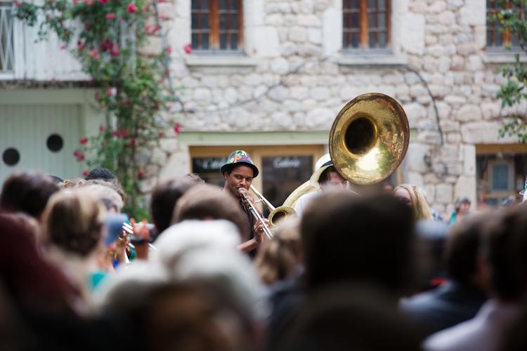 Photographe reportage mariage en Ardèche-85