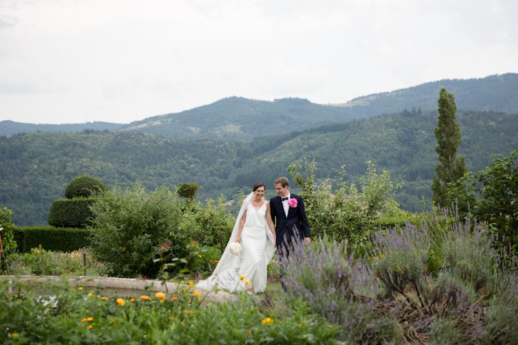 Photographe reportage mariage en Ardèche-91