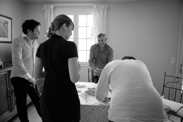 photographe reportage mariage chateau de vic sur aisne-6