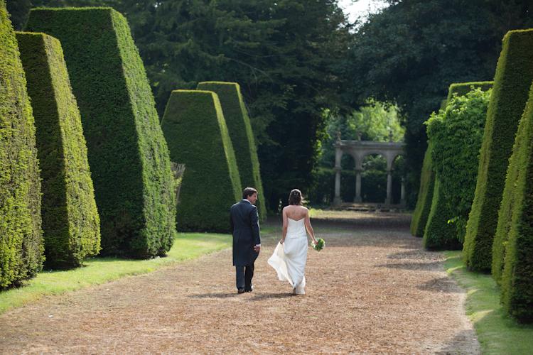 photographe reportage mariage chateau de vic sur aisne-78