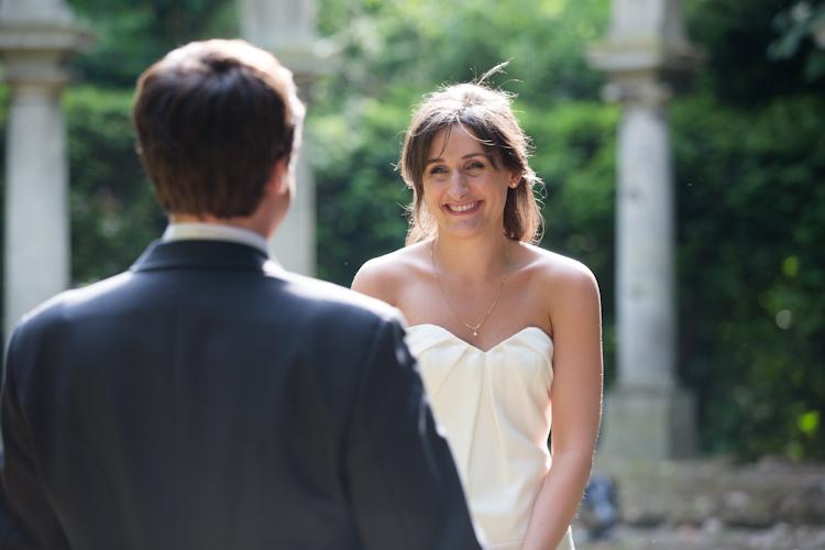 photographe reportage mariage chateau de vic sur aisne-83