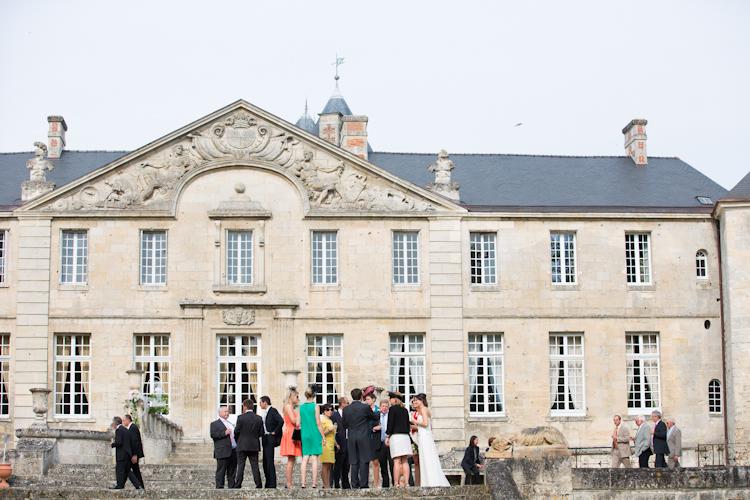 photographe reportage mariage chateau de vic sur aisne-91