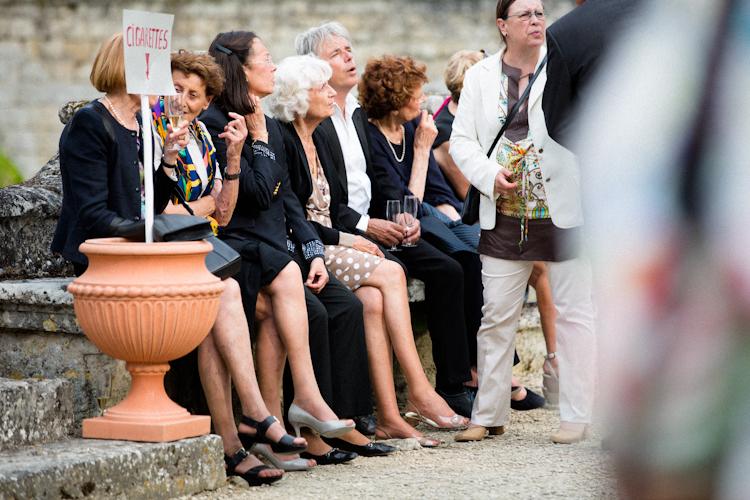 photographe reportage mariage chateau de vic sur aisne-93