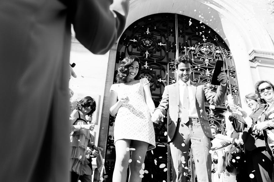 mariage civil à neuilly sur seine
