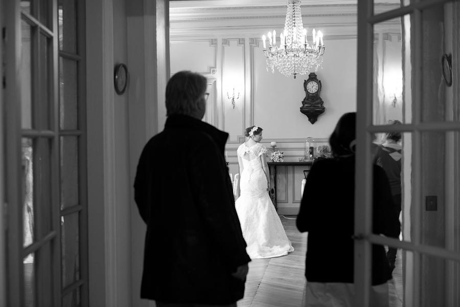 salon du mariage à pontarmé dans l'oise