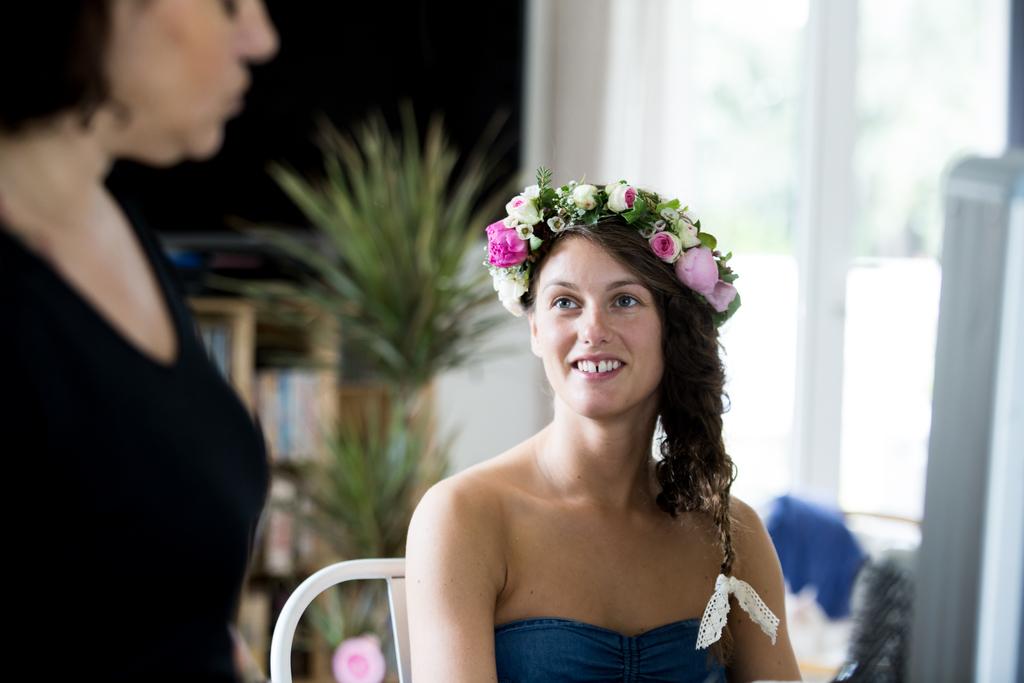 Mariage au Clos Barisseuse