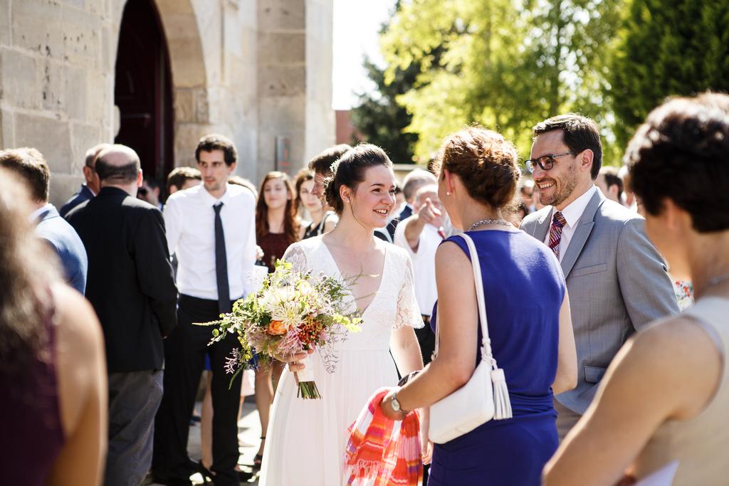 photographe mariage a la grange de montmartre dans l'oise