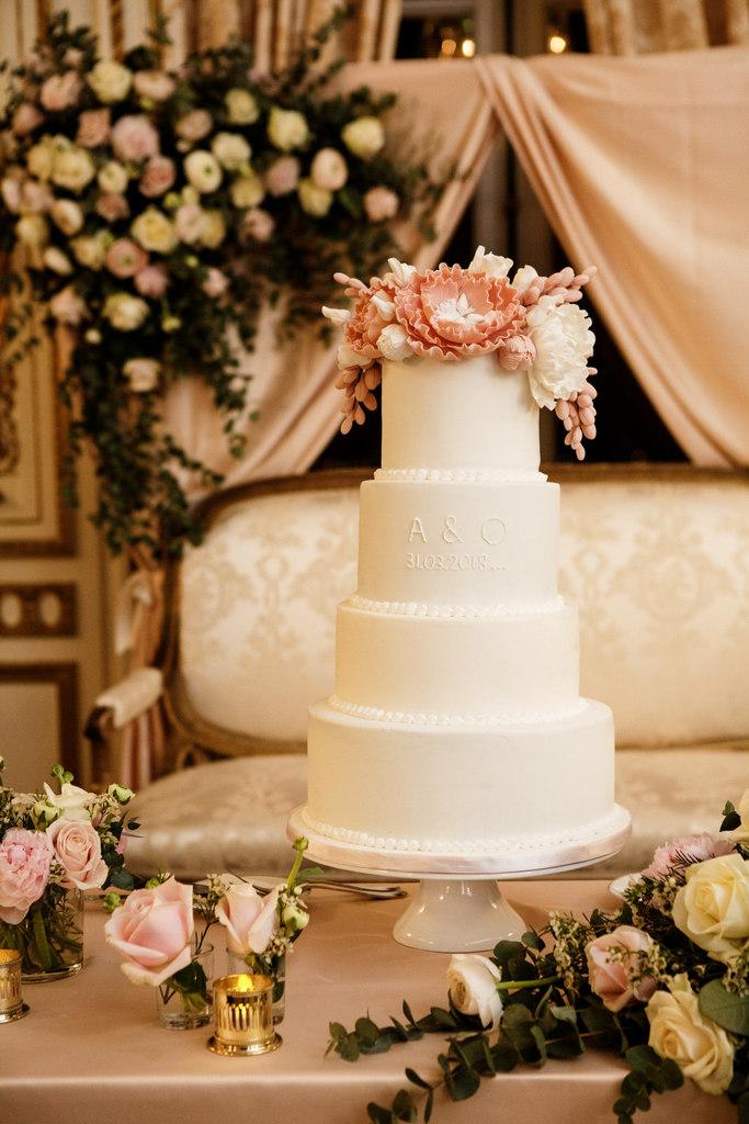mariage oriental à paris