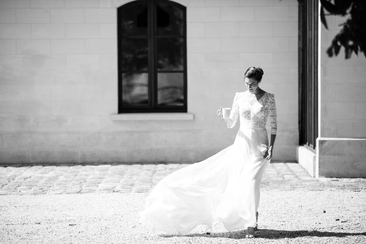 photographe mariage oise clos barisseuse