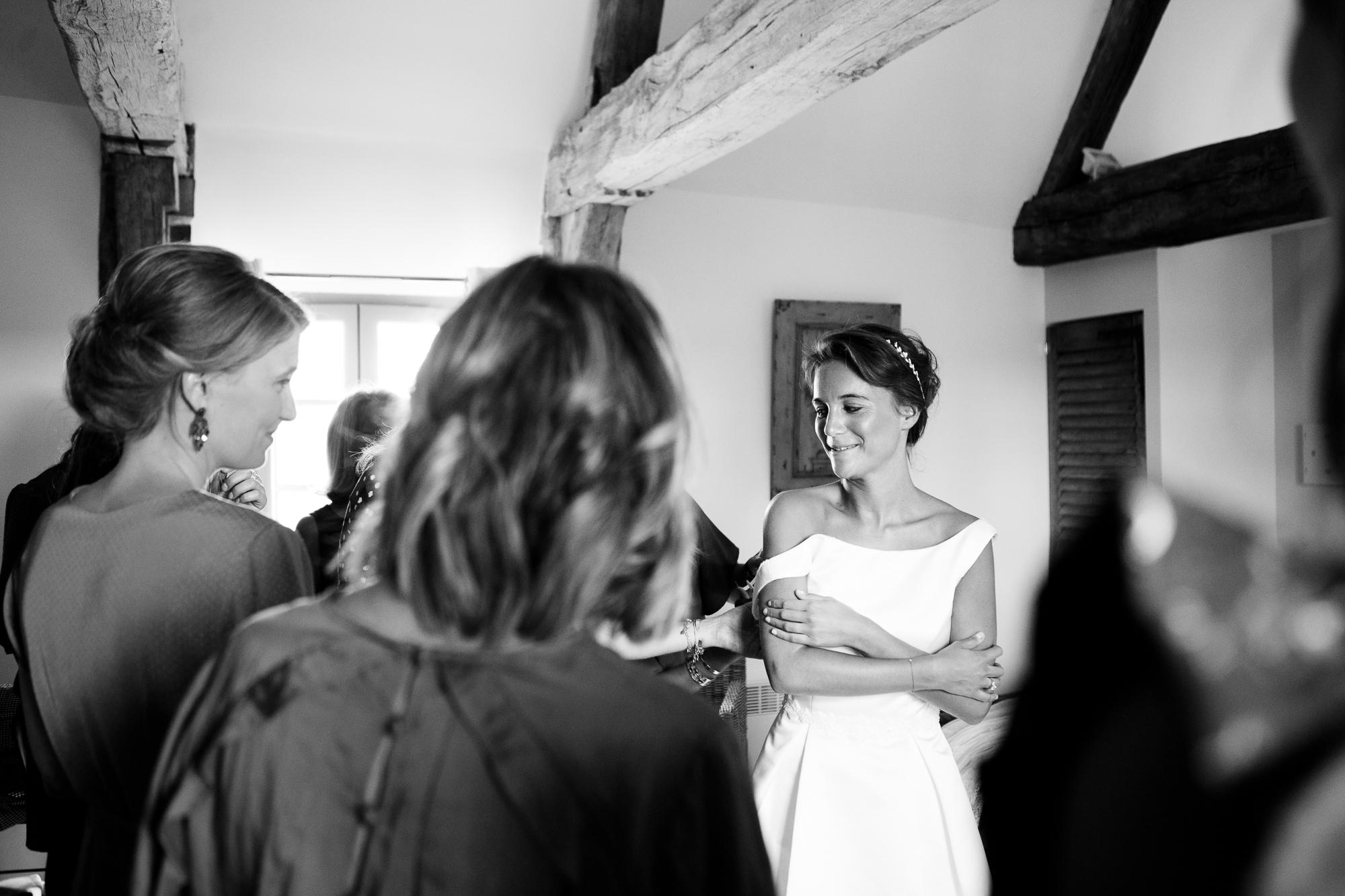 photographe mariage oise domaine boissy le bois picardie