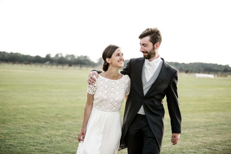 photographe mariage au polo d'apremont oise picardie