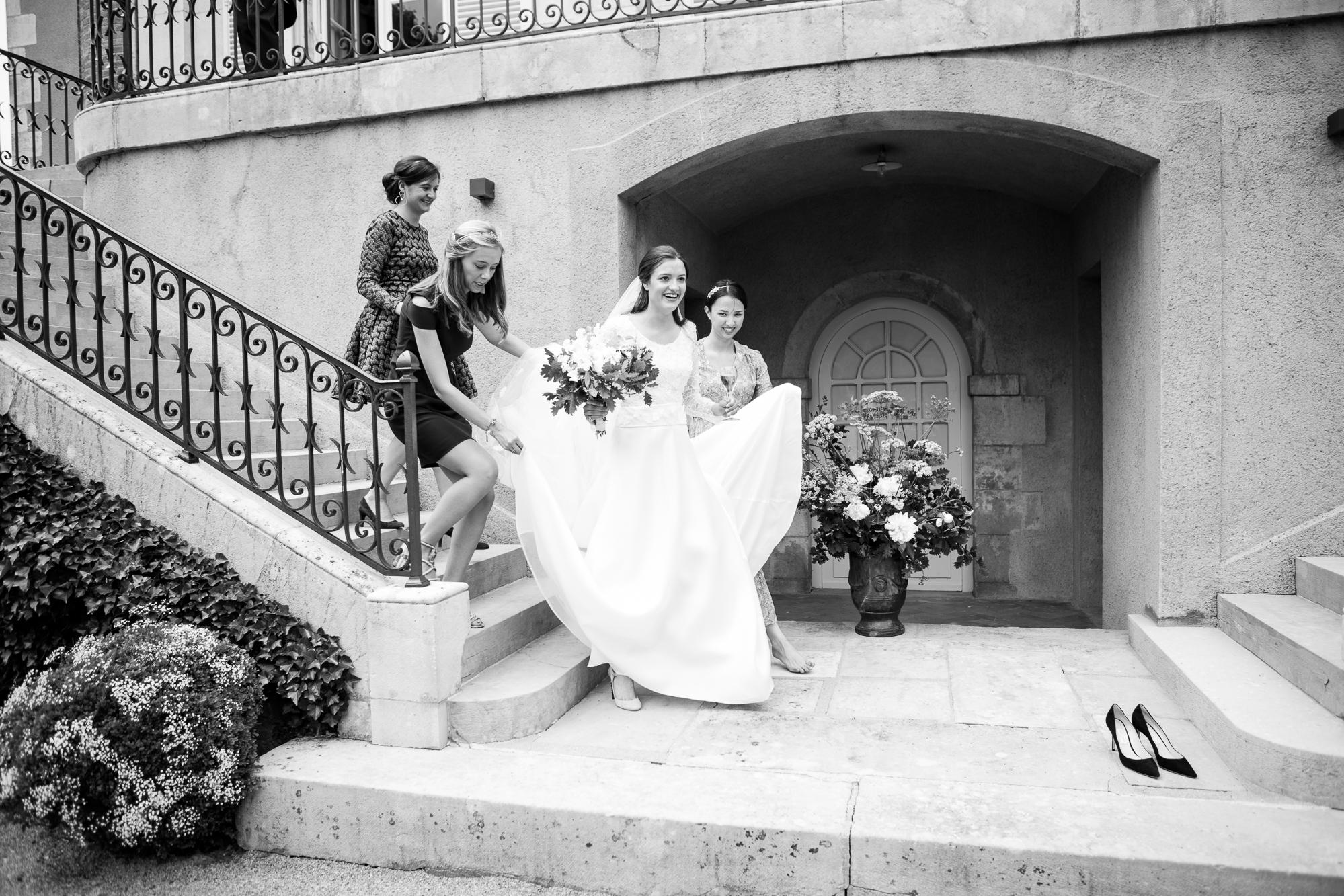 photographe mariage avallon Vézelay bourgogne